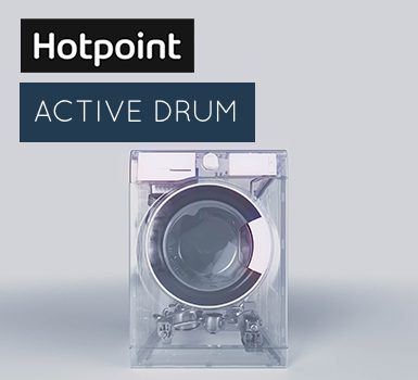Hotpoint Active Drum