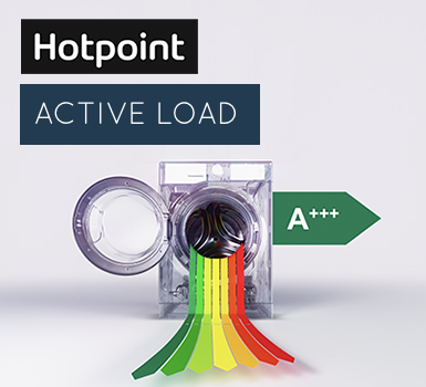 Hotpoint Active Load