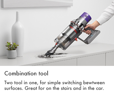 Dyson V11 Absolute Combination Tool