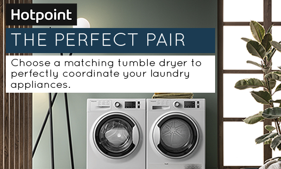 Hotpoint Perfect Pair