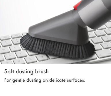Dyson V11 Absolute Soft Dusting Brush