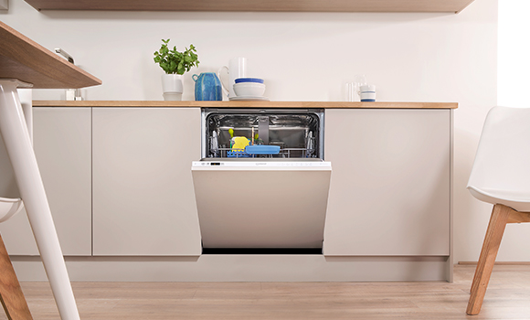 Indesit Dishwashing
